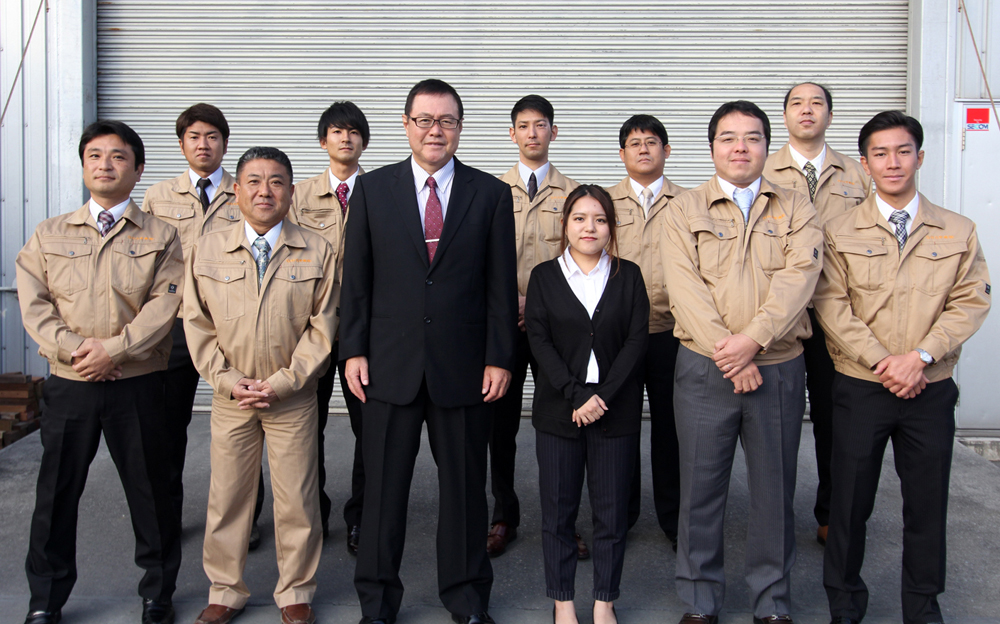 2019年GHS沖縄株式会社